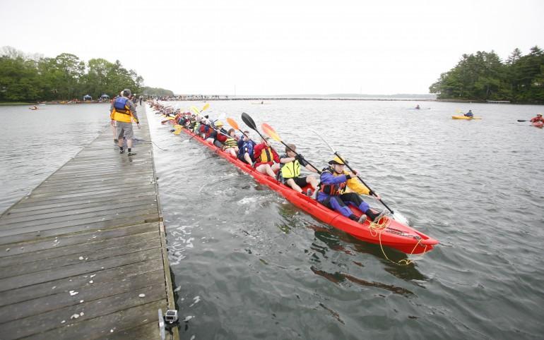 Лодки long